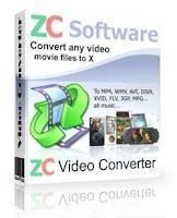 برنامج تحويل الصيغ ZC Video Converter