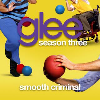 Glee Cast - Smooth Criminal Lyrics