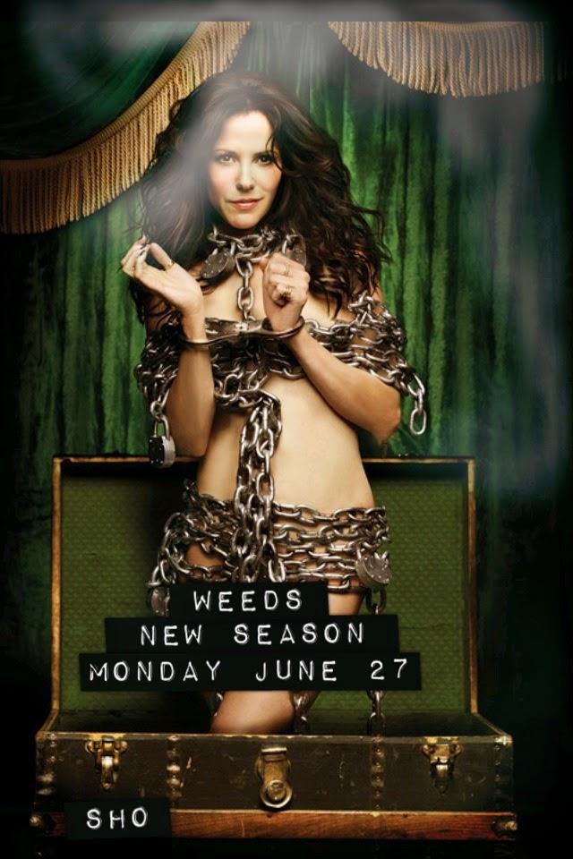 weeds season 7 poster. Weeds Season 7 Poster