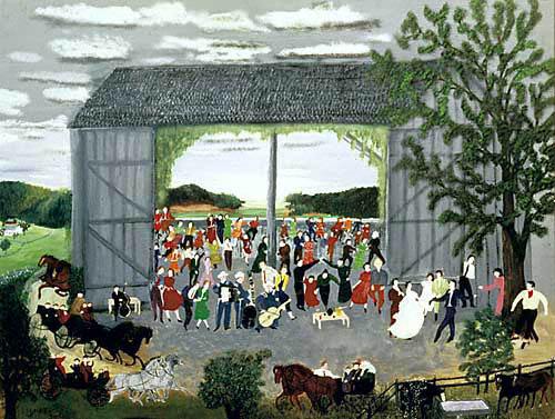 Barn Dance (1950)