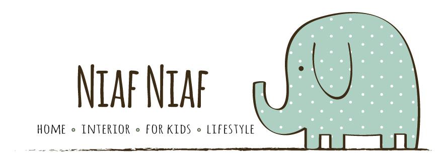 niaf niaf - przytulaski i inne ręcznie wykonane dekoracje