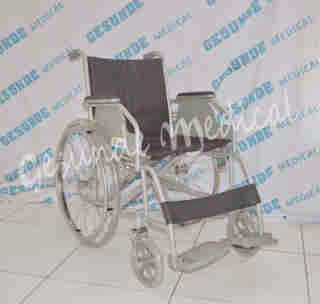 grosir kursi roda manual I care gm-1344M murah
