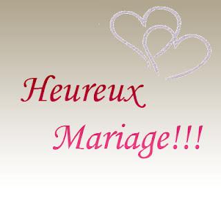 voeux pour mariage heureux invitation mariage carte mariage texte mariage cadeau mariage. Black Bedroom Furniture Sets. Home Design Ideas