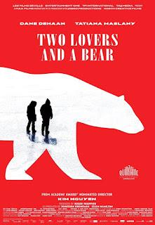 Dois Amantes e um Urso Legendado Online