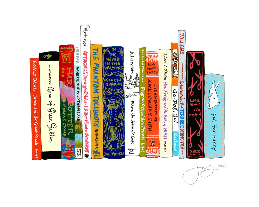 New York Based Artist Jane Mount Has Created Ideal Bookshelves For All Types Of Readers Literary Scholars Arm Chair Travelers Poetry Lovers