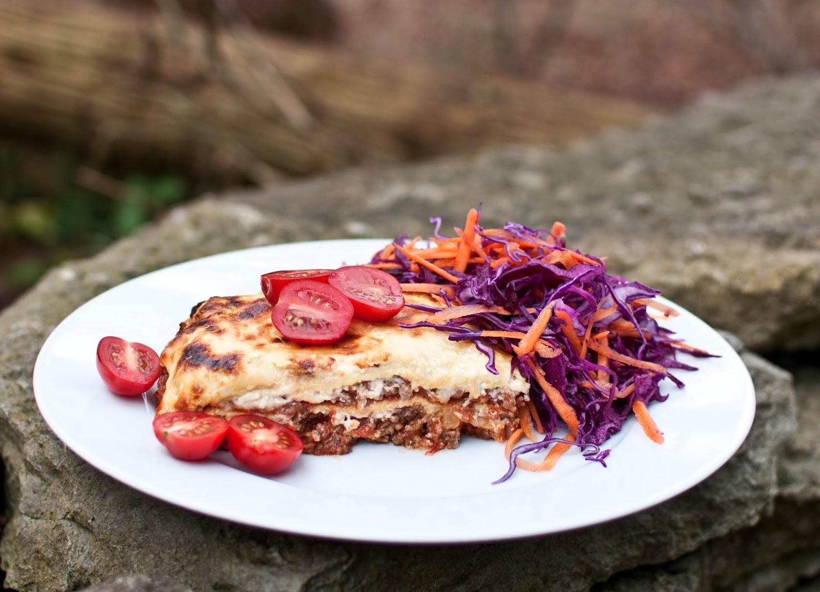 lasagne utan mjöl