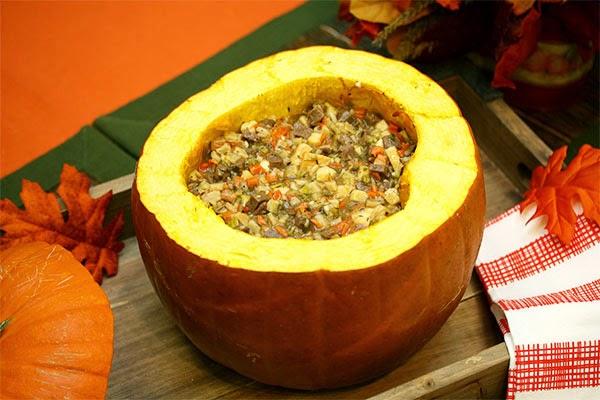 Pumpkin-Stew