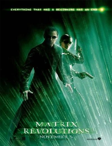 Ver Matrix revoluciones (The Matrix Revolutions) (2003) Online