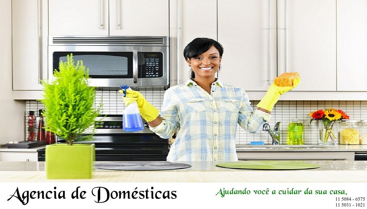 Agencia de Domésticas