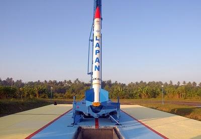 Roket Indonesia Ini Mulai Bikin Cemas Negara Tetangga