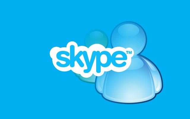 Microsoft pretende eliminar Windows Live Messenger y trasladar sus usuarios a Skype