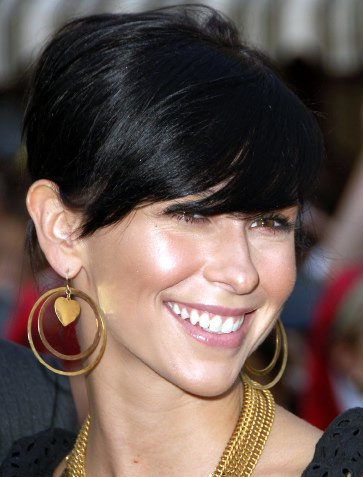 Black Hairstyles Short Hair Cuts