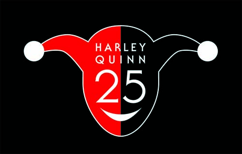 Harley Quinn 25 Years