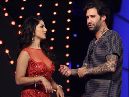 Jism 2 Star Sunny Leone And Her Husband Daniel Weber Have Been Married For Over A Year Now After Being In Relationship Five Years