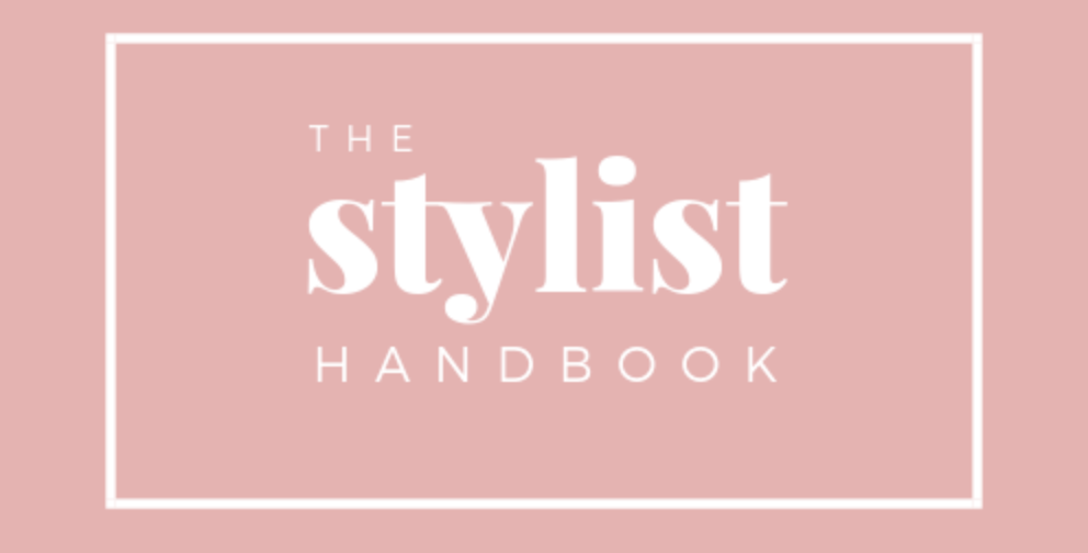 The Stylist Handbook