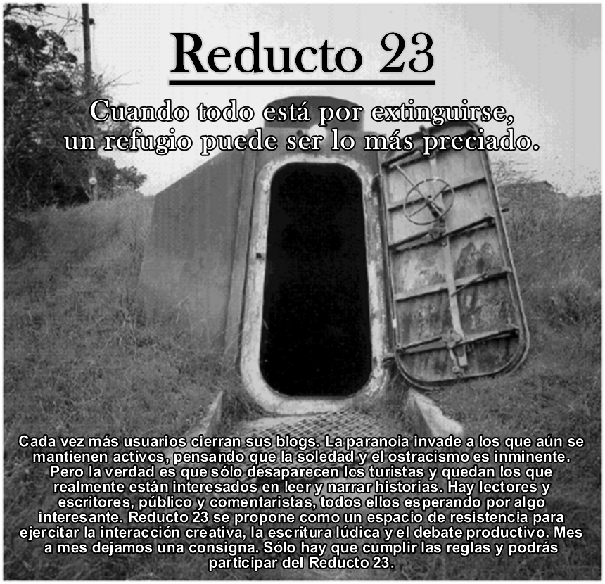 Reducto 23