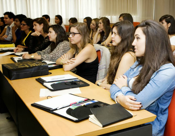 The Top 10 Schools for Fashion Journalism, PR, Marketing ...