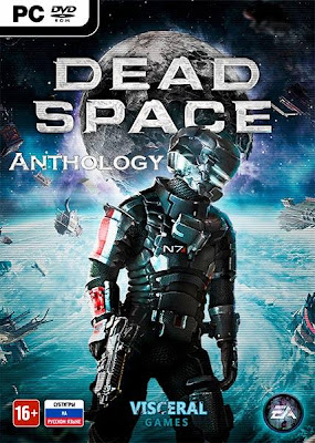 Dead Space - Anthology