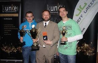 Poker deluxe: Am 8. Dezember fand das Finale der Stadtmeisterschaft in Varel statt. Foto: Friesland Poker