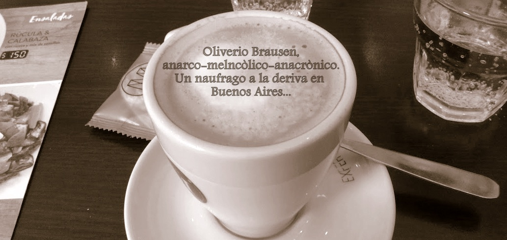 Oliverio Brausen