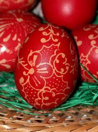 Великден возкресение христово яйца easter