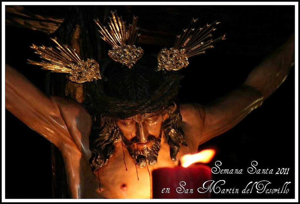 Santísimo Cristo de la Buena Muerte