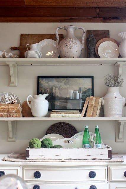 301 moved permanently for Dining room shelf decorating ideas