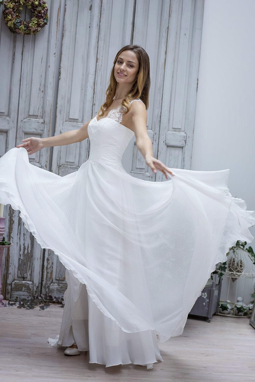 blog mariage wedding spirit robe de mariée marie laporte