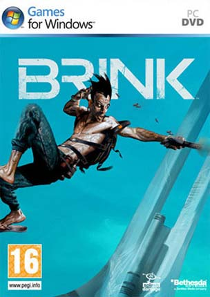 Brink Download for PC