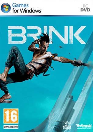 Brink Download for PC