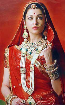 Rajasthani Bridal Bangles