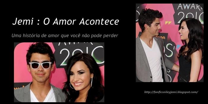 Jemi: O Amor Acontece