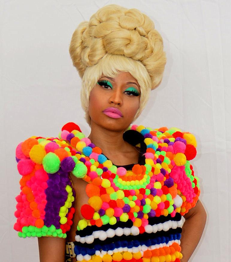 Imagenes de Nicki Minaj