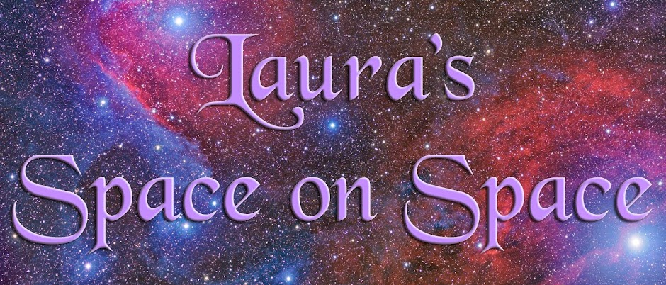 Laura's Space on Space