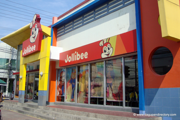 Jollibee - East Junction Dagupan City