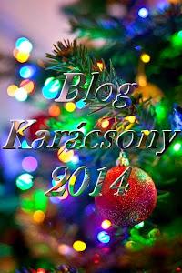 Blog Karácsony Ismét!