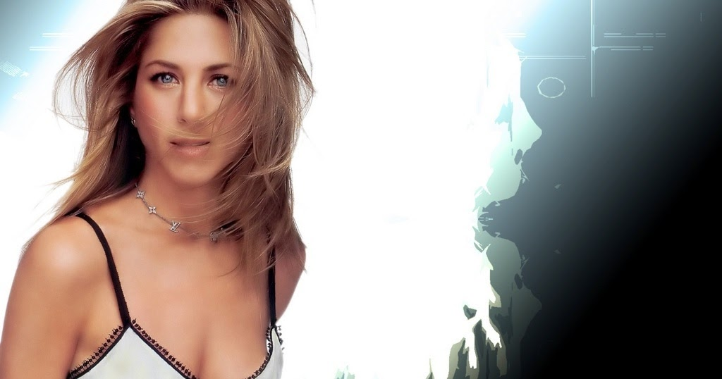 Jennifer aniston vids nus