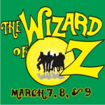 """The Wizard of Oz"" Ticket Reservations"