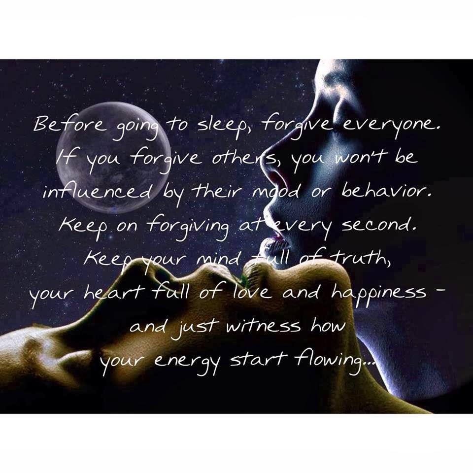 How to forgive everyone 78