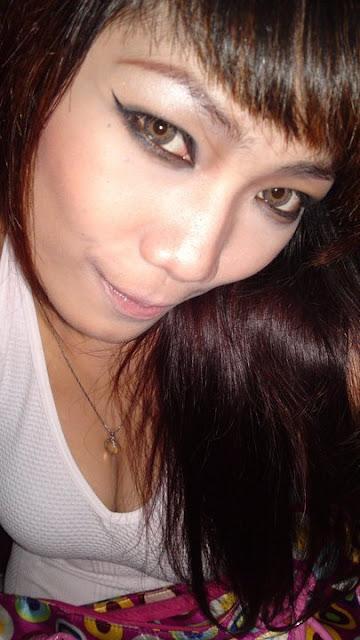 Foto Hot Gadis Binal