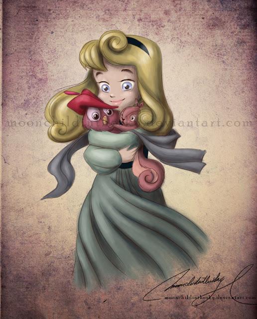 Принцессы Диснея - Страница 2 12c70ffc3bf0ac2ae004e18e0c6ac7a5-d3fbu5b