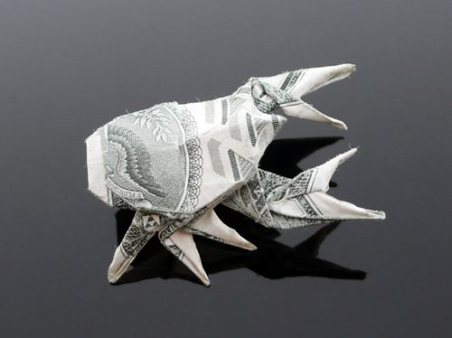 http://1.bp.blogspot.com/-DRxoYKCNogc/Th5nxB-YyfI/AAAAAAABGyI/QwFLTQ4sWtI/s1600/dollar_origami_art_35.jpg