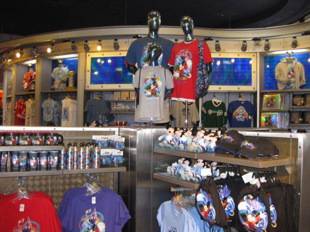 Disney World Pictures Walt Disney World Shopping Top 10