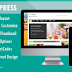 Free Download NamiPress Themeforest Blogger Template