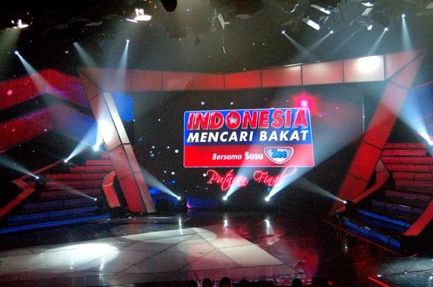 Indonesia Mencari Bakat 2014