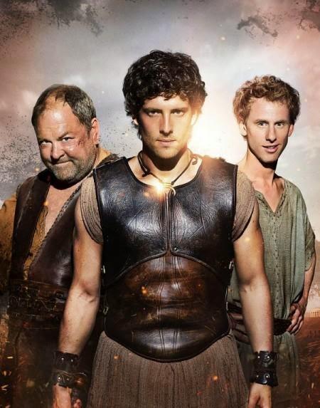 Huyền Thoại Atlantis Phần 2 Trọn ... - Atlantis Season 2(2014)
