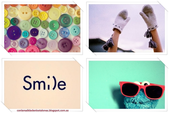 Smile positive happy thoughts brings good things. Pensamientos positivos, sonreír, ser feliz