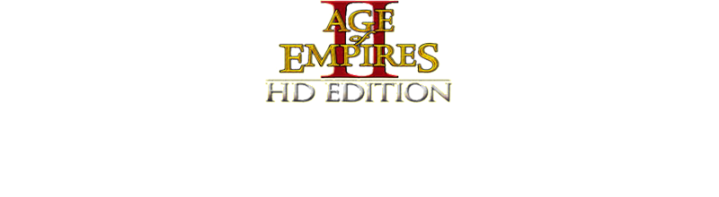 Age Of Empires II HD - Brasil
