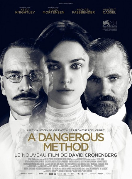 Watch A Dangerous Method online Freemovierepublic.com