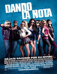 Pitch Perfect (Dando la nota) (2012) [Latino]